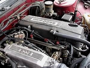 Nissan Ka Engine