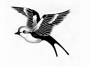 Bird tattoo for girls - Tattoo Design Ideas