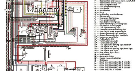 Bug Ignition Wiring Diagram Free