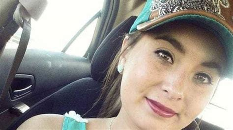 hallan el cuerpo de una mujer  desaparecio embarazada
