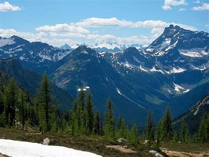 Pacific Crest Trail Pass Cutthroat South Wikimedia