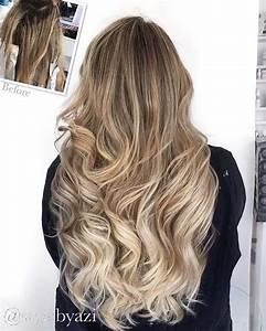 10 Bombshell Blonde Highlights On Brown Hair Makeup