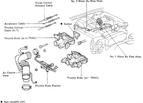How Replace The Spark Plugs Ignition Wires