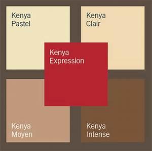 palette kenya un cocktail de beige et de rouge With peinture couleur taupe clair 12 peinture 9 palettes de couleurs qui invitent au voyage