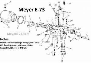 Meyer E-73 Com