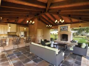 Deck Kitchen Photo Gallery by European Style Outdoor Living Space
