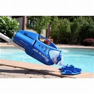 Comment Nettoyer Le Fond D Une Piscine Sans Aspirateur : aspirateur piscine balai ~ Melissatoandfro.com Idées de Décoration
