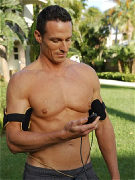 Amazon.com : Slendertone ARMS Muscle Training System