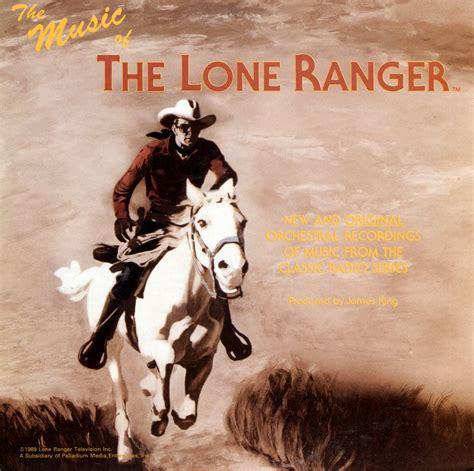 the lone ranger original the of the lone ranger original soundtrack alberto colombo radio ost lp cd