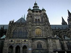 French Gothic Architecture, romanesque and gothic