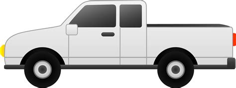 Truck Clip Up Toys Clipart For Clipart Panda Free