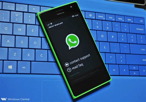 here is what is coming in the next whatsapp update for