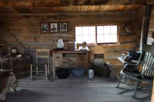 interior pictures of log homes trail town cabin interior busybeetraveler