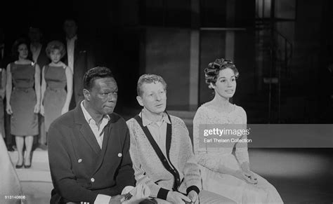 Actress Mary Tyler Moore, singer Nat 'King' Cole and actor ...