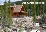 Photos of Off Grid Solar Heating