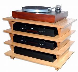 Hi Fi Rack : solid wood hi fi rack woodproject ~ Whattoseeinmadrid.com Haus und Dekorationen