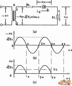 Circuit Diagrams For Half Wave Rectifier Photos