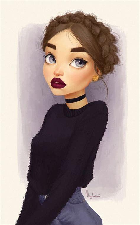 dessin de fille 1001 images pour le dessin fille parfait des id 233 es