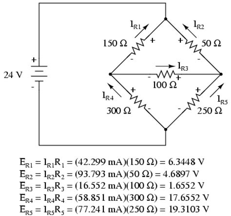 lessons  electric circuits volume  dc chapter