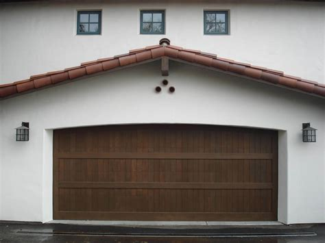 Garage Door Repair & Maintenance Ventura County