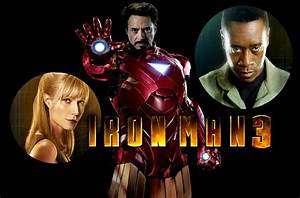 Iron Man 3 Cast Related Keywords - Iron Man 3 Cast Long ...