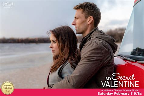 walker andrew hallmark channel usa chabert lacey fan