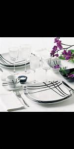 Service A Vaisselle : service a vaisselle design en image ~ Teatrodelosmanantiales.com Idées de Décoration