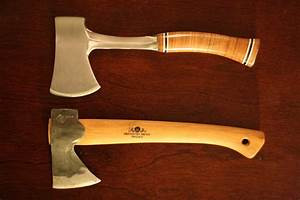 estwing sportsmans axe e24a review