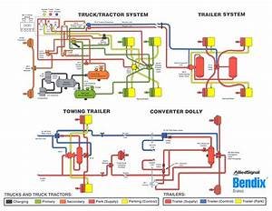 Relay Valve  - Air Systems And Brakes