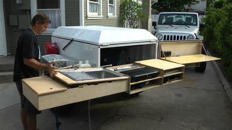 cer trailer kitchen designs dominion offroad trailer kitchen autos post 5094