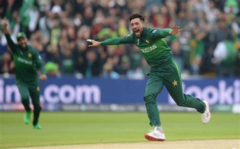 Mohammad Amir Announces Retirement From Test Cricket Wisden