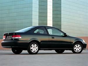 1999 Honda Civic : 1999 honda civic overview ~ Medecine-chirurgie-esthetiques.com Avis de Voitures