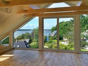 Dachausbau Mit Fenster : dachausbau in kiel einbau von gauben dachfenstern und ~ Lizthompson.info Haus und Dekorationen