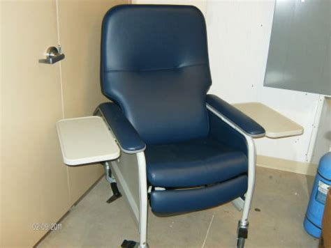 used phlebotomy chair blood donor chair for sale dotmed