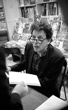 Philip Glass (1937) is a composer of contemporary