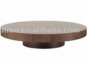 Coffee table large round coffee table wood design ideas for Large round glass top coffee table