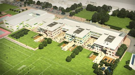 Galliford Selected For Remaining Halton Bsf