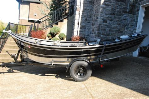 Drift Boat Halibut by 89 Willie Drift Boat 17x54 The Outdoor Gear Classifieds