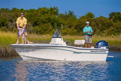Where Are Grady White Boats Made by Grady White Fisherman 180 2015 2015 Reviews Performance