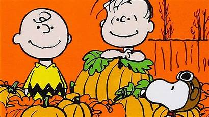Charlie Brown Pumpkin Halloween Christian Things Tv