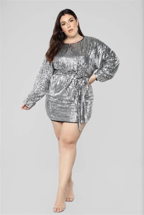 taina williams sparkled bright   fashion nova sequin