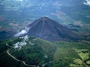 El Salvador - Tourist Destinations