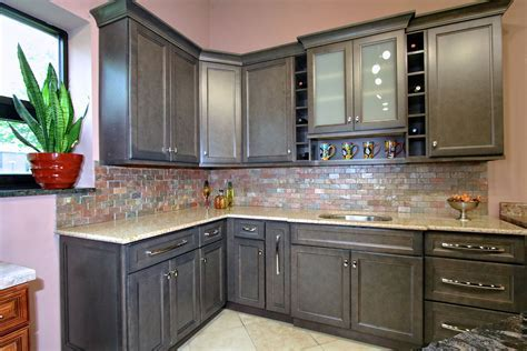 Kitchen Cabinets & Bathroom Vanity Cabinets   Advanced