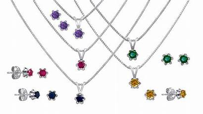 Jewelers Login Call Round Order Birthstones Sterling