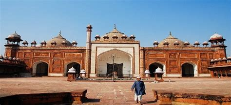 places  visit  agra total  guide