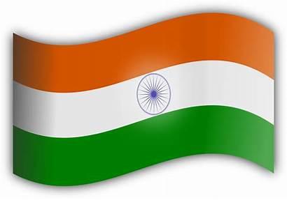 Flag Indian Clipart Transparent Flags India Clip