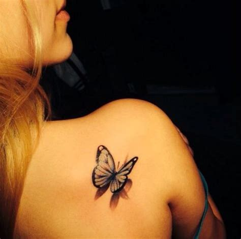 latest  butterfly tattoo designs   love pretty designs