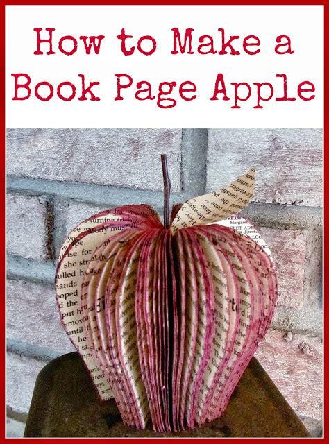 apple projects  kids crafts nobiggie