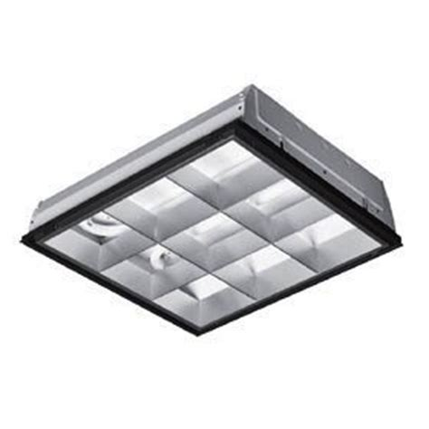 2x2 lay in 2 u light 32w parabolic fixture to