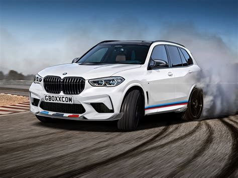 2020 Bmw X5 by The 2020 Bmw X5 M Will Be An Absolute Beast Carbuzz